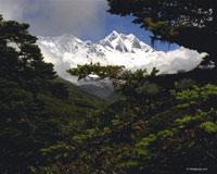 Поход к базовому лагерю Эвереста